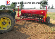 3.6m Drilling Width 24 Rows Agricultural Machinery And Equipment For Seeding / Fertilizing