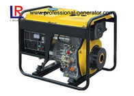 2 KVA Diesel Generator with Wheels Electric or Recoil Start