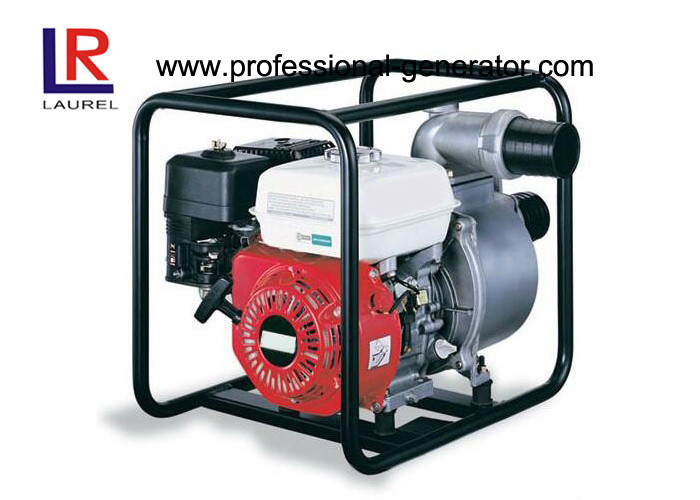 Recoil Start 5.5HP Gasoline Water Pump for Agricultural with Transistor Magneto